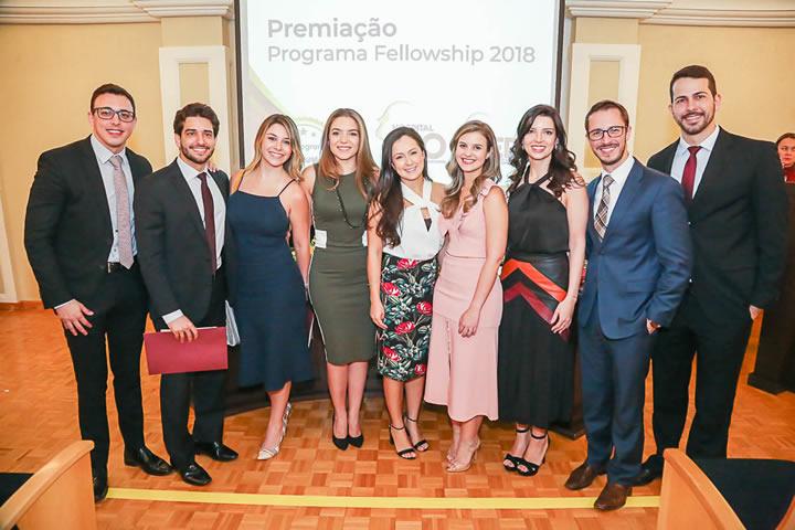Encerramento Fellowship 2018 - Foto 2