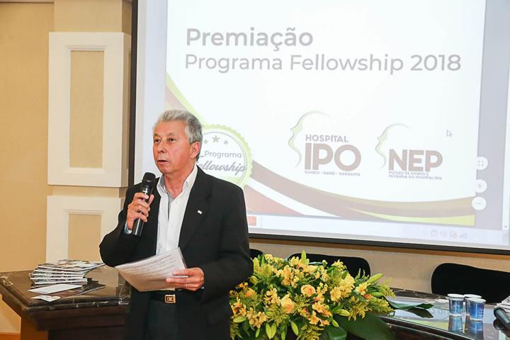 Encerramento Fellowship 2018 - Foto 4