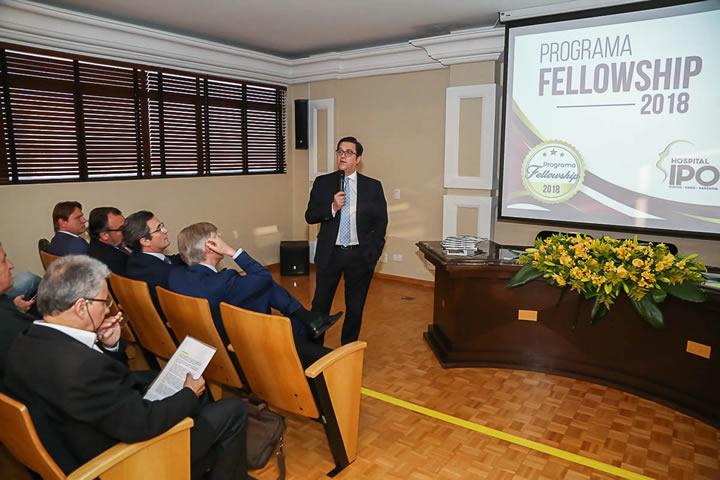 Encerramento Fellowship 2018 - Foto 6